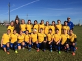 Breakers at Eastern District Finals