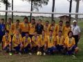 Union - 2015 Tune Up U15 Champions