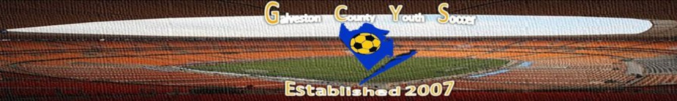 Galveston County Youth Soccer (GCYS)