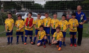 Congratulations to GCYS U10 Crush first place 2015 SHAL EOS Spring Tournament!! Way to go boys!